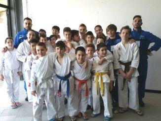 Campionati Italiani Fesik, i giovani del team TKS hanno partecipato