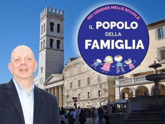 """Assisi, Iacono: """"Il centro storico deve tornare a vivere"""""""