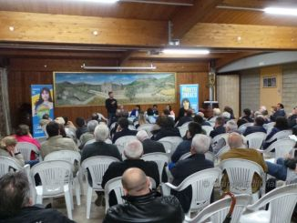 """Elezioni, Marchetti: """"Assisi deve essere nel mondo, per il mondo"""""""