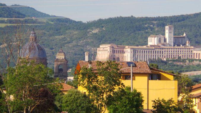 Terremoto Centro Italia, da Assisi solidarietà alle città colpite
