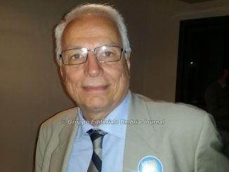 Franco Matarangolo, Pd, si è dimesso, c'è tensione in Consiglio ad Assisi
