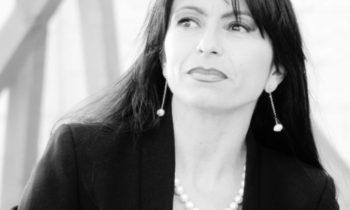 Ballottaggio, Stefania Proietti leader educata e determinata