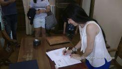 Stefania Proietti ha firmato (14)