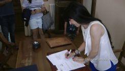 Stefania Proietti ha firmato (4)