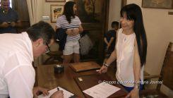 Stefania Proietti ha firmato (6)