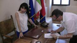 Stefania Proietti ha firmato (9)