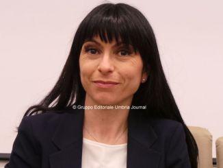 Ballottaggio Assisi, Stefania Proietti, il cambiamento è realtà