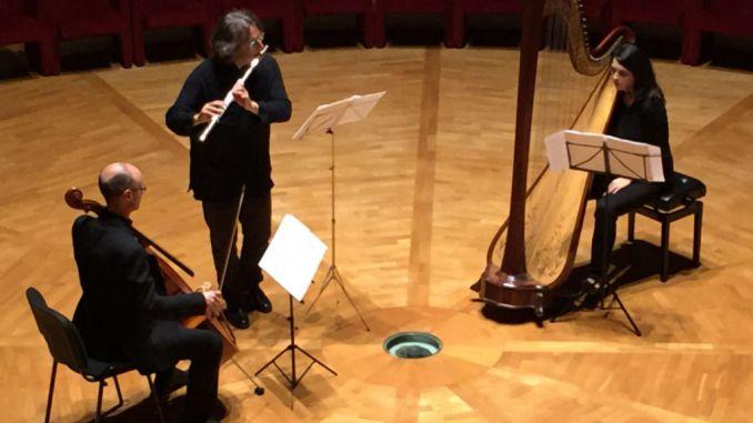 Musica, Assisi Suono Sacro: Italia-USA andata e ritorno