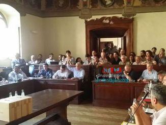 Consiglio comunale Assisi approva, a maggioranza, rendiconto gestione 2018