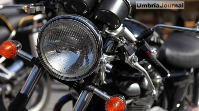 Motoraduno Internazionale a Petrignano di Assisi con Moto Club Jarno Saarinen