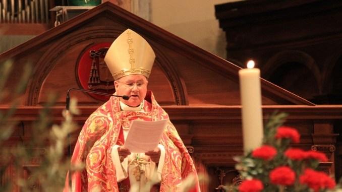 """Vescovo di Assisi: """"Anno intenso e ricco di tanti doni"""""""