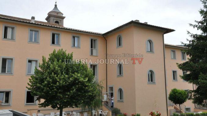 Casa Benedetta di Sigillo 30anni, Istituto Serafico Assisi festeggia