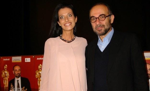 Giuseppe Tornatore al Teatro Metastasio per Primo Piano sull'Autore