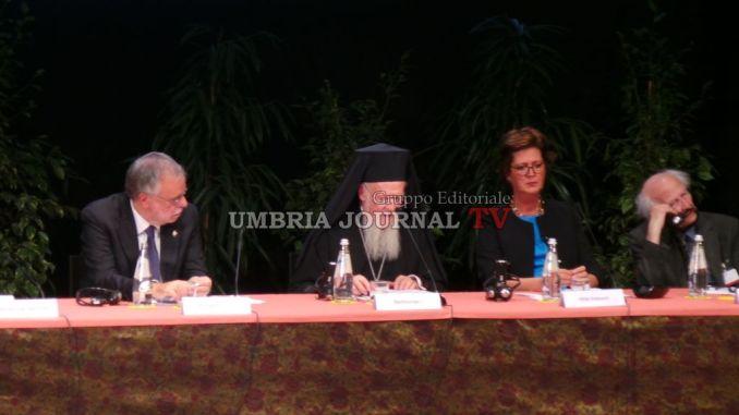 Lo spirito di Assisi torna a spirare nella città di San Francesco