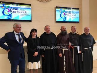 Assisi Pax Mundi: rassegna internazionale di musica Sacra Francescana