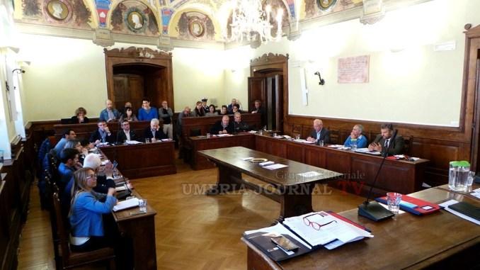 Bilancio di previsione Assisi 2019-2021, via libera al Dup e ai cantieri