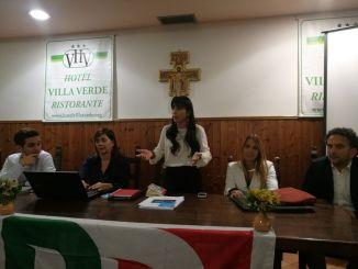 Politica, Partito Democratico al lavoro per il Futuro di Assisi