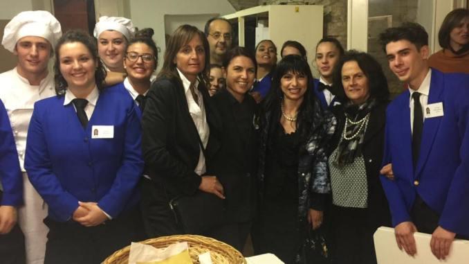 Amministrazione Assisi e istituto alberghiero per un impegno comune