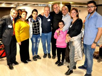 Kirkuk Assisi Storia di una famiglia cristiana irachena in fuga dall'Iraq
