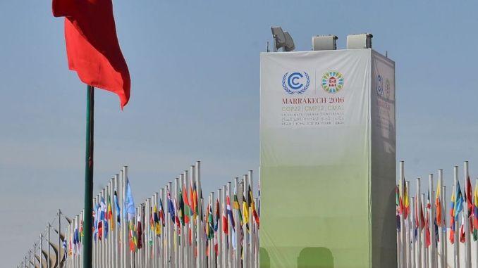 COP22, oggi il side event organizzato dal Comune di Assisi