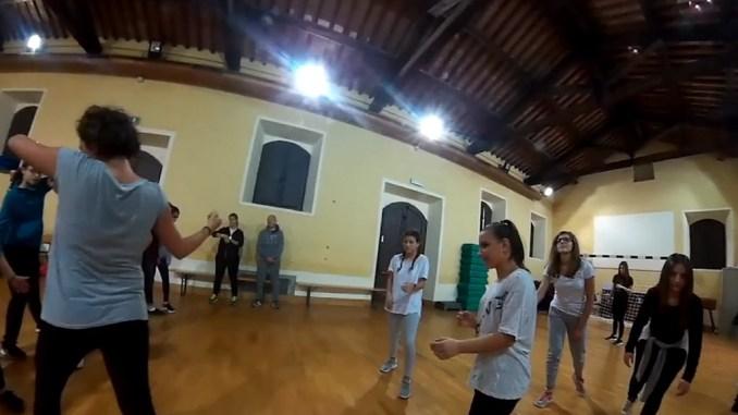 Liceo Sesto Properzio di Assisi raccoglie fondi per i terremotati