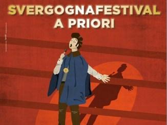 Svergognafestival a Priori spettacolo alla Domus Pacis Assisi di Santa Maria degli Angeli