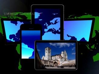 Assisi Smart City, Università ed Amministrazione al lavoro