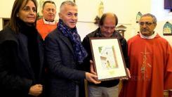 Costa di Trex, a Renato Elisei il premio Santo Stefano 2016