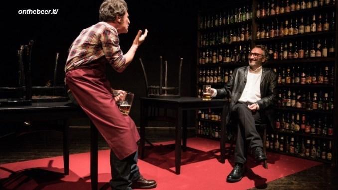 Birre e rivelazioni dal Piccolo di Milano al Piccolo Teatro degli Instabili