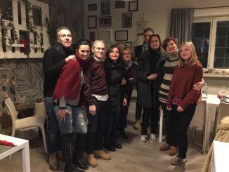 Assessore Travicelli incontra insegnante Natallia Karalchuk e Orizzonti