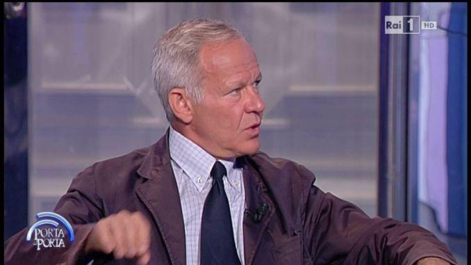 Carlo Doglioni, presidente INGV, telefona a Guaducci, disponibili a incontro