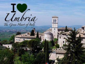 Stefania Proietti, condividiamo la bellezza di Assisi e dell'Umbria, si rinasce da qui!