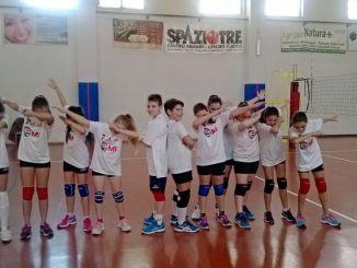 Assisi volley chiude in crescendo la regular season