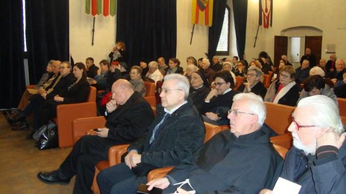 Assisi, intestare una via a Don Aldo Brunacci, il sacerdote che salvò gli ebrei