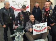 Straordinaria adesione per L'Umbria si rimette in Moto