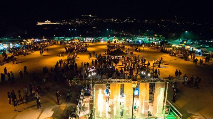 """Ufficiale, torna """"Assisi Food Truck Village"""", dall'1 al 4 giugno 2017"""