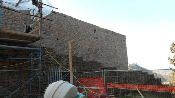 Assisi, incontro pubblico con i tecnici del territorio, promosso dall'Amministrazione