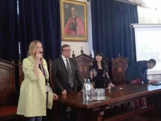 Assisi accoglie una ricca rappresentanza di Tour Operator Russi