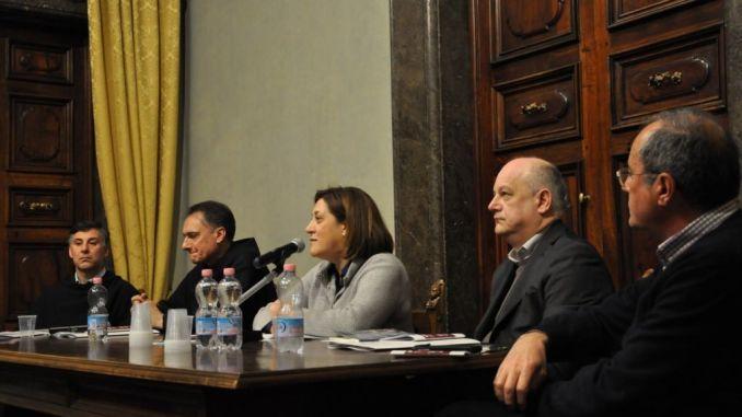 Cortile di Francesco, ecco la terza edizione, sarà ad Assisi dal 14 al 17 settembre