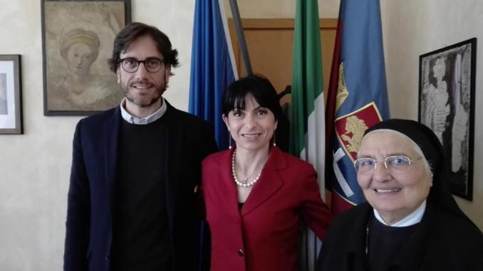 Assisi e UNICEF insieme per i bambini, anima del mondo
