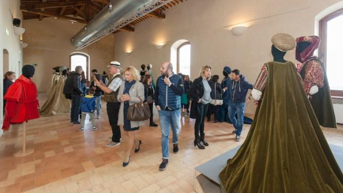 Il Calendimaggio di Assisi torna con tante novità, per la prima volta si allarga