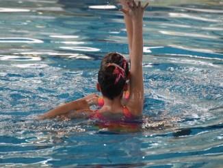 """Nuoto Sincronizzato, Azzurra Race Team da Assisi alla """"conquista"""" del campionato Regionale"""