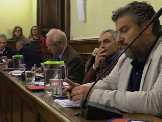 M5s Assisi presenta interpellanza su rischio idrogeologico Torgiovannetto