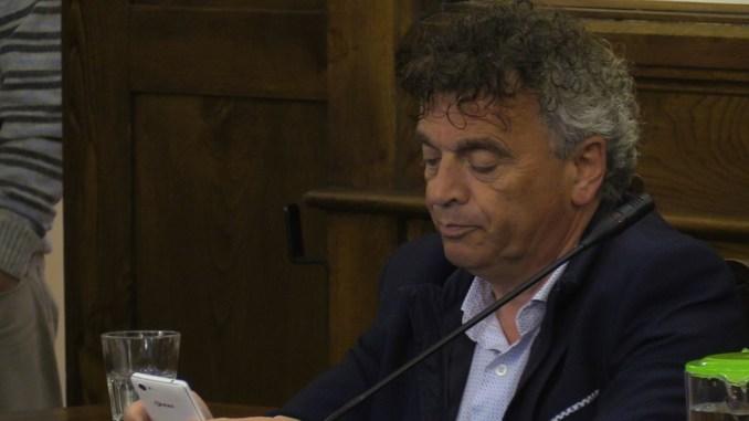 Moreno Fortini, FdI, sindaca Proietti non è all'altezza di Assisi