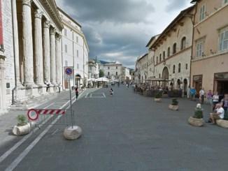 Dipendente comune di Assisi assenteista, Corte chiede ottomila euro
