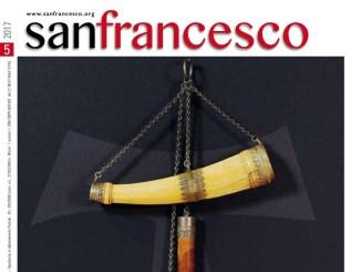 Papa in Egitto sulle orme di San Francesco, speciale rivista Frati Assisi