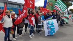 Colussi Petrignano, 64 licenziamenti sono la sconfitta per la dignità dei lavoratori