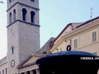 Eraldo Martelli, finalmente una che parla a nome del PD ad Assisi, era ora!