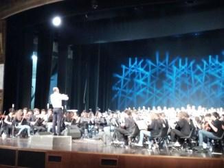 MusicASSISI3insieme, successo per prima del festival musicale dell'IC Assisi3