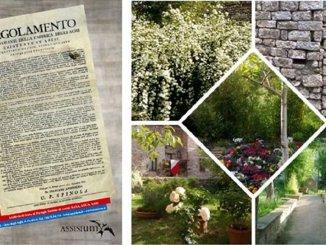 1 maggio Festa del Lavoro, incontro ad Assisi presso l'Orto degli Aghi